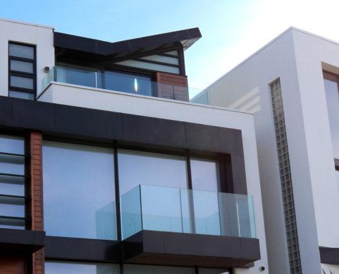 ניקוי חלונות לבית פרטי