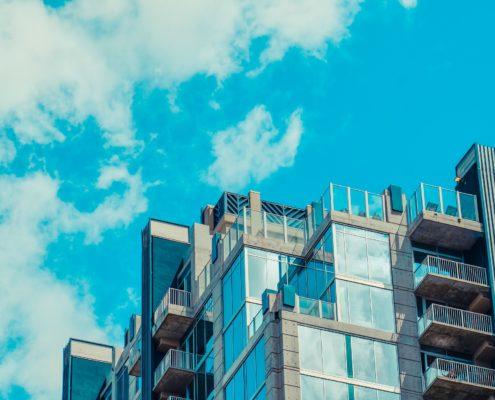 ניקוי חלונות משרדים | חברה לניקוי חלונות